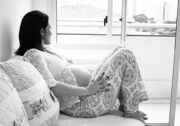 Depoimentos Para Mãe: Depoimento De Mãe: Ivelise Giarolla Conta Sobre Sua