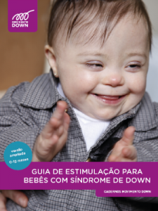 Guia de Estimulação para Crianças com síndrome de Down