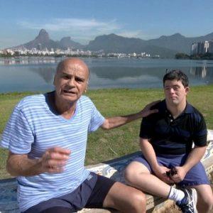 Drauzio Varella e Breno Viola apresentam a série Qual é a diferença?