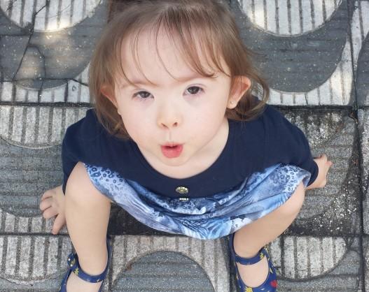 Baixe aqui o novo Guia de Estimulação para Crianças com Síndrome de Down