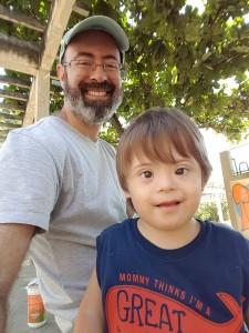 Fernando Paiva e Bernardo.