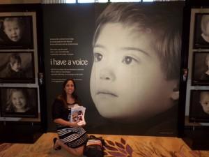 Entrevista com a fonoaudióloga Cinthia Azevedo sobre Apraxia da Fala na Infância (AFI)