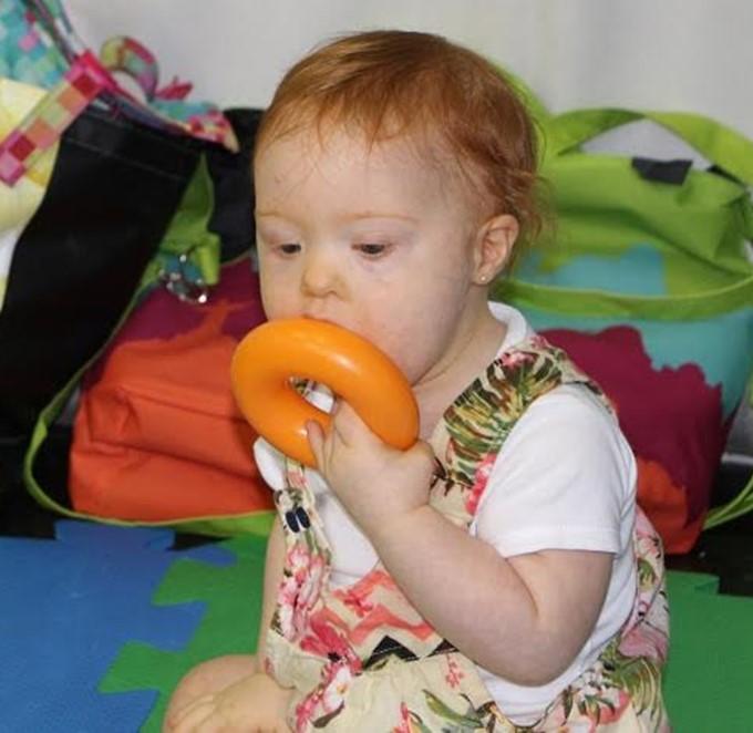 O Processamento Sensorial nas crianças com síndrome de Down – Parte 1