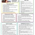 Resumo do aluno: fácil de fazer e importante!