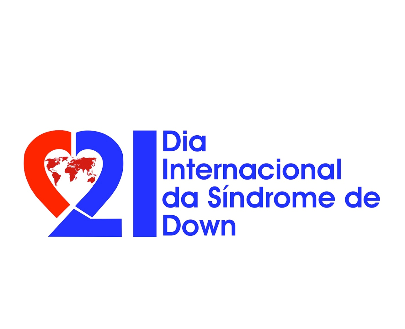 Programação do Dia Internacional da Síndrome de Down 2017