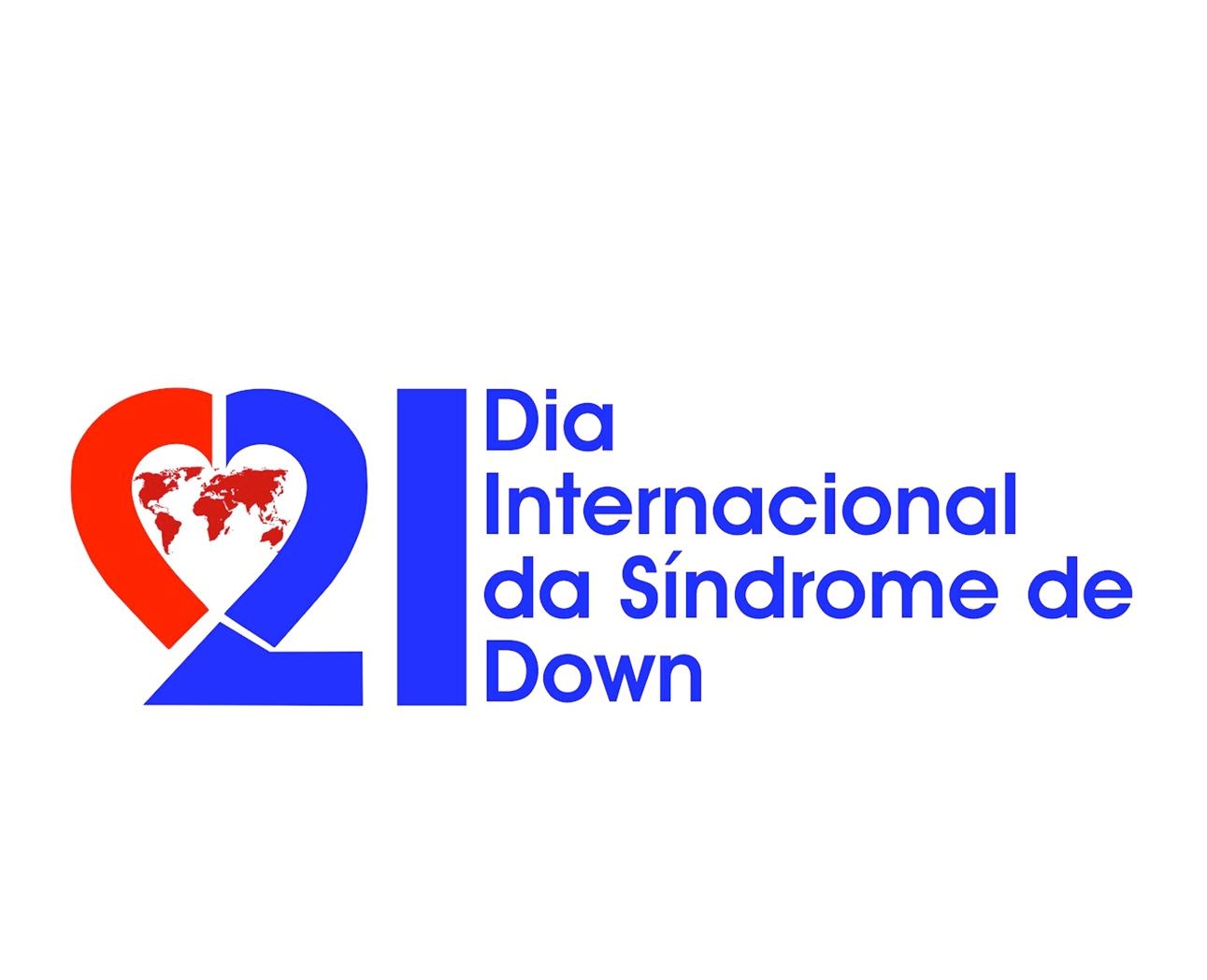 Programação do Dia Internacional da Síndrome de Down 2017