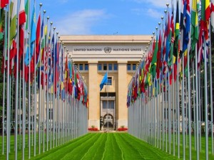Dia Internacional da Síndrome de Down na ONU – Genebra
