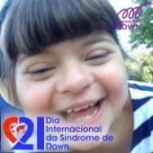 PRESS RELEASE – Eventos em todo Brasil e no exterior marcam o Dia Internacional da Síndrome de Down 2017