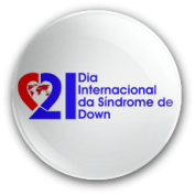 Programação do Dia Internacional da Síndrome de Down 2018
