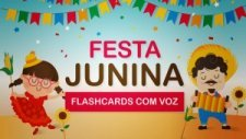 Festa junina – vídeos e downloads