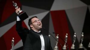 Pela primeira vez na história, um ator com síndrome de Down ganha o prêmio Ariel, do México