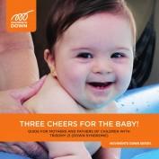 Três vivas para o bebê, agora em inglês!