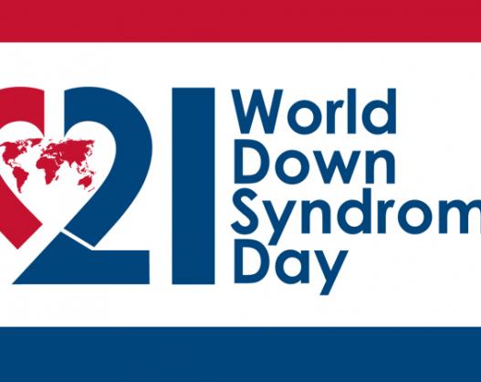 Dia Internacional da Síndrome de Down na ONU em Genebra e Nova York - 21/3/2018