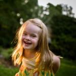 Ajude sua/seu filha/o a melhorar a articulação da fala