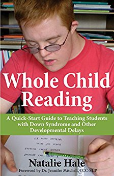 capa do livro whole child learning p rapaz lendo.