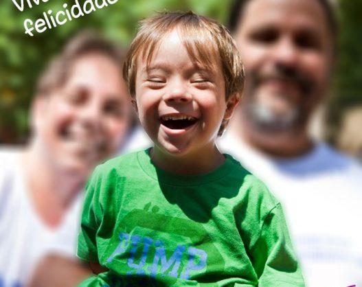 Diagnóstico de deficiência não é luto, é vida!