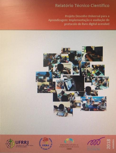 Protocolo do Livro Digital Acessível