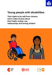 Abuso sexual contra meninas e mulheres com deficiência - uma epidemia sobre a qual ninguém fala