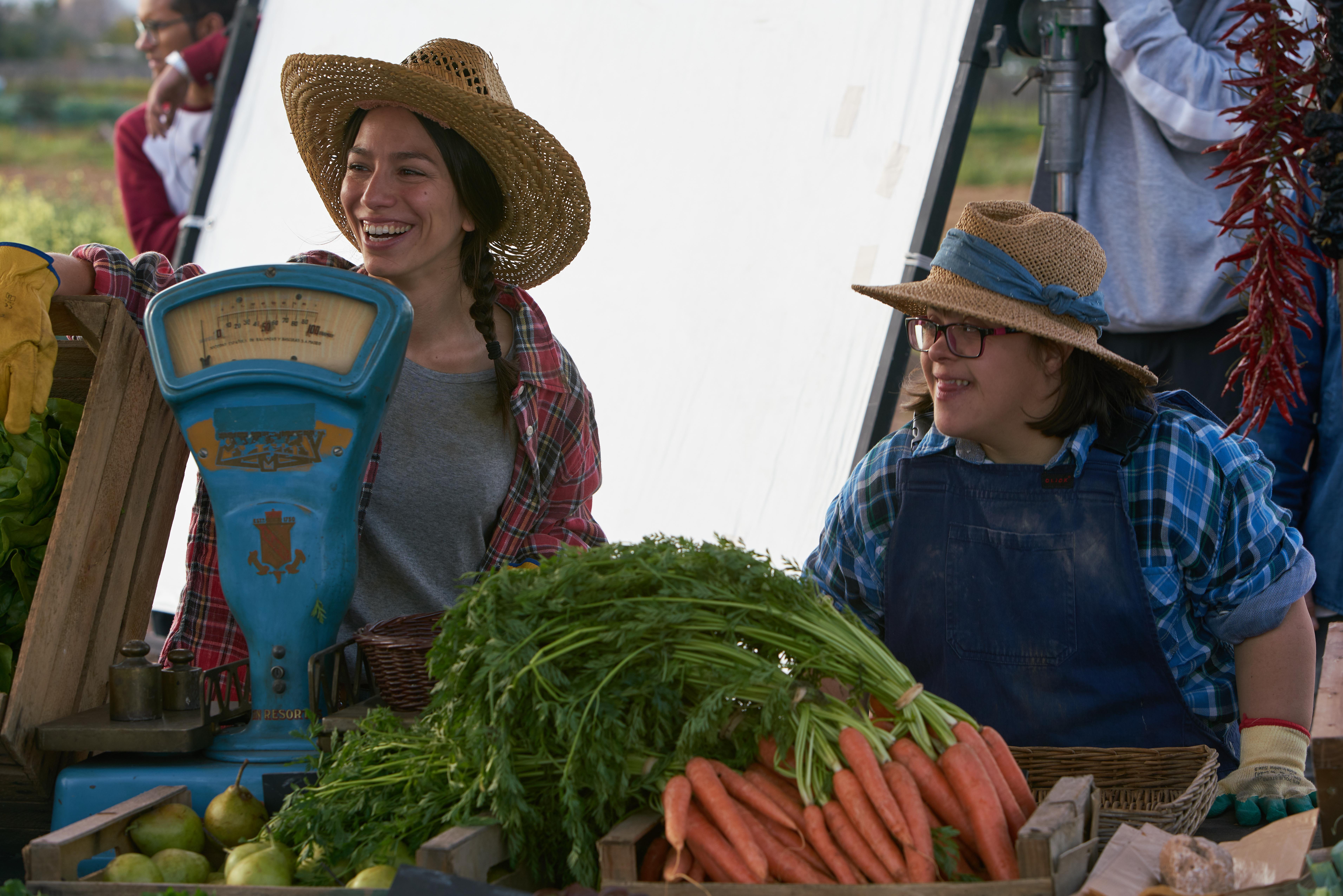 duas fazendeiras