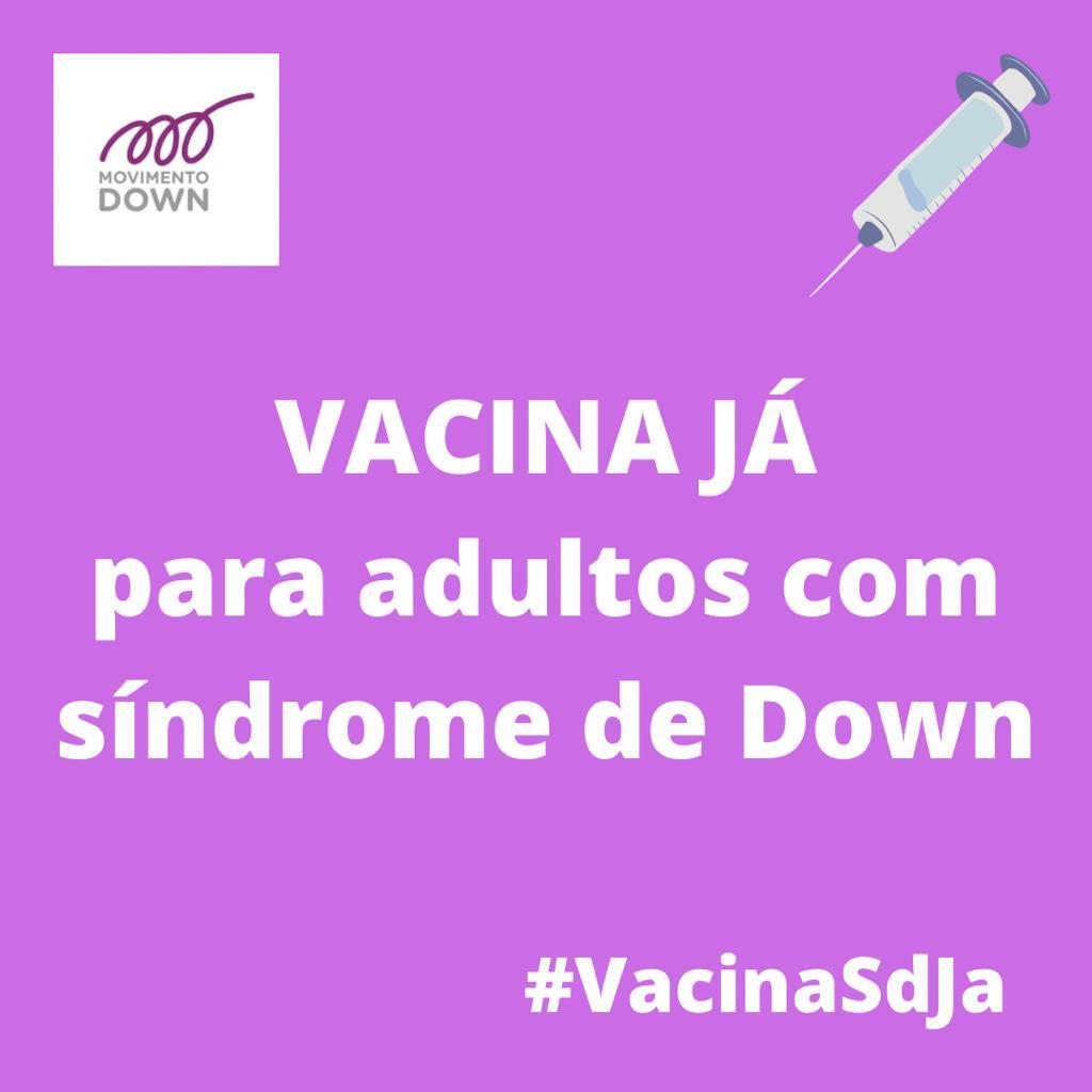 vacinaSDja