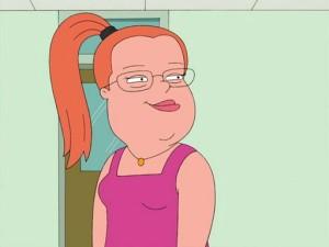 Ellen-Family Guy