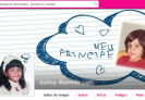 10. Monitore os perfis das crianças nas redes sociais. Imagem: blog Território de Meninas.