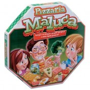 Pizzaria Maluca