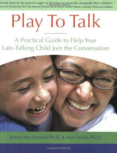 Dicas para se tornar um parceiro da criança e desenvolver sua comunicação
