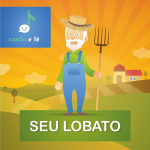 Vídeos Canta e Lê – Vídeo novo: Seu Lobato