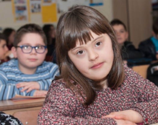 Diretrizes para a educação de alunos com síndrome de Down